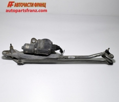 Моторче предни чистачки Audi A8 6.0 W12 450 конски сили 4E1955119B