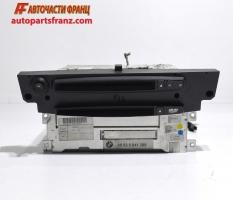 dvd и tv приемник за BMW Series 5 / БМВ Серия 5 (E60, E61) 2003-2009 г., N: 65836941399-01