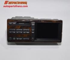 GPS навигация BMW Series 7 E38  65.52-8374914B