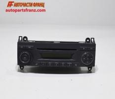 Радио CD Mercedes Viano 3.0i V6 190 конски сили