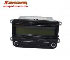 радио и cd за VW Scirocco / Фолксваген Сироко
