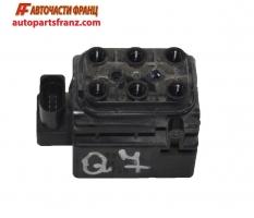 Разпределител въздушно окачване Audi Q7 4.2 TDI 326 конски сили 15-1524-00082