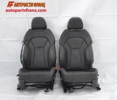Седалки Audi A1 1.4 TFSI 140 конски сили