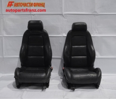 Седалки Audi TT 1.8 бензин 180 конски сили