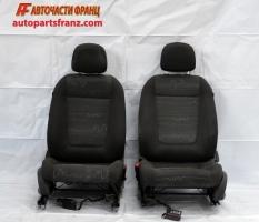 Седалки Opel Meriva B 1.4 Turbo 140 конски сили