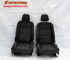Седалки Peugeot 307 2.0 16V 136 конски сили