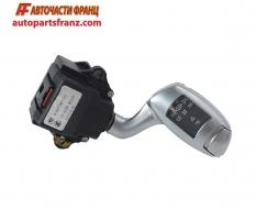 селектор на автоматични скорости за BMW Series 7 / БМВ Серия 7., E65, E66  2001-2008 г.,3.0 D дизел, N: 6927887-03