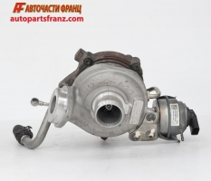 Турбина Audi A4 2.0 TDI 177 конски сили 03L145721B