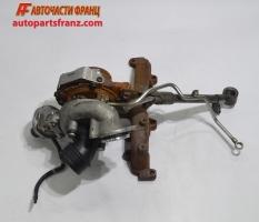 турбина VW Golf VI 1.6 TDI 90 конски сили 03L253016
