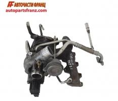 турбина VW Scirocco 1.4 TSI 160 конски сили 03C145701K