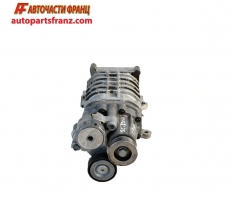 турбокомпресор VW Scirocco 1.4 TSI 160 конски сили