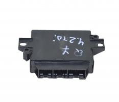 Парктроник модул Audi Q7 4.2 TDI V8 326 конски сили 4F0919283H