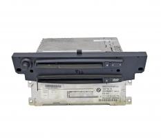 DVD TV приемник BMW  E61 3.0 D 231 конски сили 65839123087-01