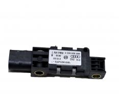 AIRBAG (chrash) сензор Audi A8 4.0 TDI 275 конски сили 4B0959643C