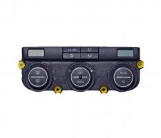 панел климатик VW Scirocco 1.4 TSI 160 конски сили 1K0907044CT
