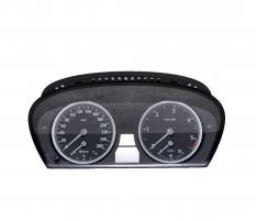 Километражно табло BMW E60 3.0i 231 конски сили A2C53020569