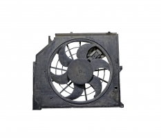 перка охлаждане воден радиатор BMW E46 1.8 I 118 конски сили 1559954.38