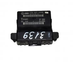 Модул диагностичен интерфейс  Audi A3 2.0 FSI 150 конски сили 1K0907530B
