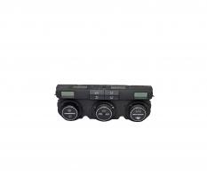 панел управление климатроник VW Golf V 1.6 FSI 115 конски сили 1K0907044BH