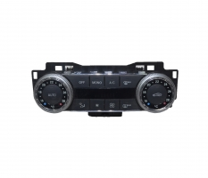 Панел климатроник Mercedes Benz C Class W204 3.0 CDI 231 конски сили 2049009104