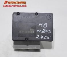 abs помпа Mercedes CLK W209 2.7 CDI 170 конски сили A2095451532