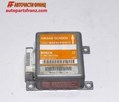 airbag модул  Audi A4  1.8 T 150 конски сили 8A0959655C