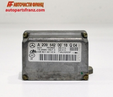 esp модул за Mercedes Benz CLK / Мерцедес Бенц ЦЛК, W209  2002-2009 г.