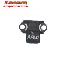 map сензор за Toyota Aygo / Тойота Айго 2005-2014 1.0 бензин,№89421-52010