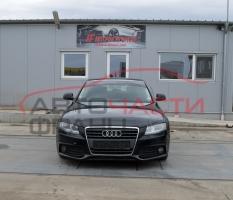 Audi A4 2.0 TDI 105 киловата 143 конски сили. Тип на мотора CAGA