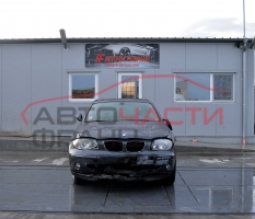 BMW Series 1 E87, 118 i 129 конски сили. Автоматична скоростна кутия. Автомобилът се предлага на части