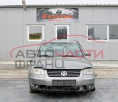 VW Passat V 1.9 TDI 96 киловата 130 конски сили. Автоматична скоростна кутия. Автомобила се предлага на части.