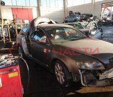 Audi A6 3.0 TDI 165 киловата 225 конски сили