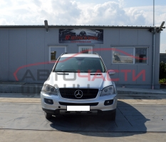 Mercedes ML W164, 3.0 CDI 165 киловата 224 конски сили. Тип на мотора 642940