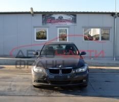 BMW E91 2.0 D 120 киловата 163 конски сили