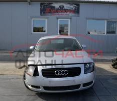 Audi TT 1.8 T 132 киловата 180 конски сили. Тип на мотора AUQ