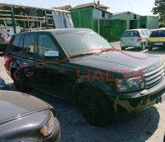 Range Rover Sport 3.6 D 200 киловата 272 конски сили