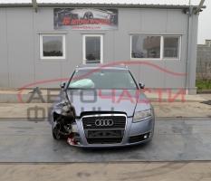 Audi A6 3.0 TDI 165 киловата 225 конски сили. Тип на мотора BMK