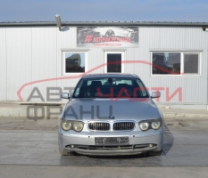 BMW E65 3.0 D 160 киловата 218 конски сили. Тип на мотора 306D2