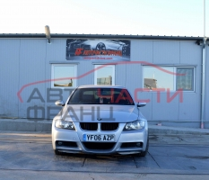 BMW Series 3 E90, 320 D 120 киловата 163 конски сили. Ръчна 6 степенна скоростна кутия. Автомобилът се предлага на части