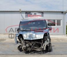 Renault Trafic 2.5 DCI 107 киловата 146 конски сили. Тип на мотора G9UB630