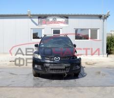 Mazda CX-7 2.3 MZR DISI Turbo 191 киловата 260 конски сили