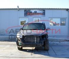 Hyundai Santa Fe, 2011 г., 2.2 CRDI дизел 197 конски сили, автоматична скоростна кутия. Код на мотора D4HB. Автомобилът се предлага само на части.