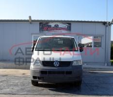 VW Transporter 2.5 TDI 96 киловата 130 конски сили