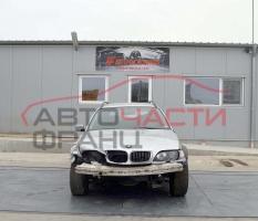BMW E46 комби 2.0 D 110 киловата 150 конски сили. Ръчна скоростна кутия. Автомобилът се предлага на части.