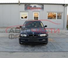 BMW E46 1.8 i 87 киловата 118 конски сили. Тип на мотора M43B19
