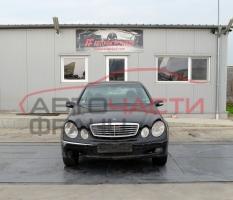 Mercedes E Class W211 Elegance 3.2 CDI 150 киловата 204 конски сили. Код на мотора 648961