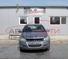 Opel Astra H 1.7 CDTI 74 киловата 101 конски сили. Тип на мотора Z17DTH