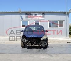 Opel Zafira B 1.9 CDTI 110 киловата 150 конски сили