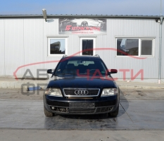 Audi A6 2.5 TDI 110 киловата 150 конски сили. Код на мотора AFB