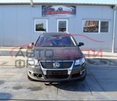 VW Passat VI 2.0 TDI 125 киловата 170 конски сили